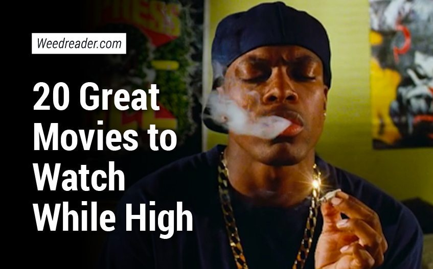 The Best Netflix Movies to Watch When You're Stoned - VICE