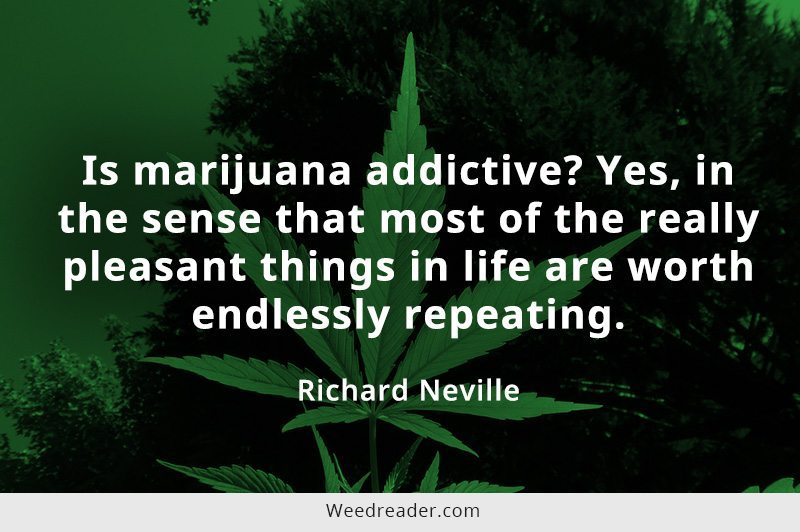 Is-marijuana-addictive