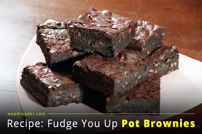 WR pot brownies