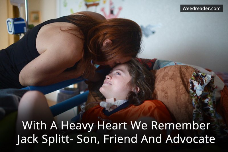 With A Heavy Heart We Remember Jack Splitt Son Friend And Advocate