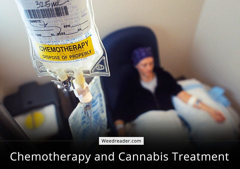 Chemotherapy and Cannabis Treatment