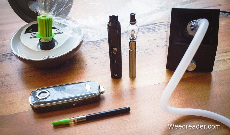 Vaporizing Buds vs Vaporizing Concentrates