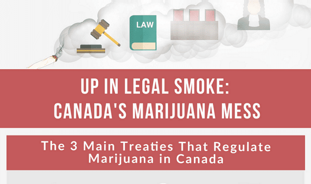 up in legal smoke canadas marijuana mess 1
