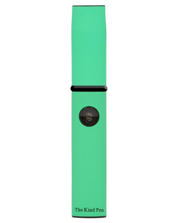 Green V2.W Concentrate Vaporizer