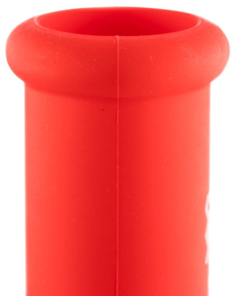 Flared Mouthpiece