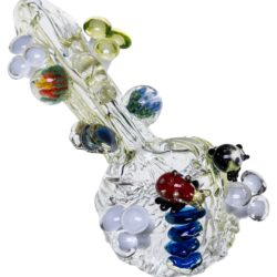 Cozmic Critters Spoon Pipe