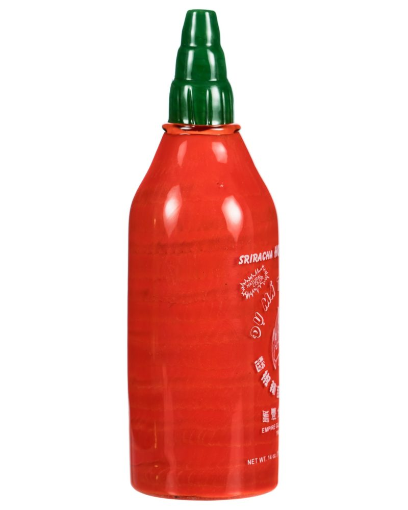 Hot Sauce Water Pipe
