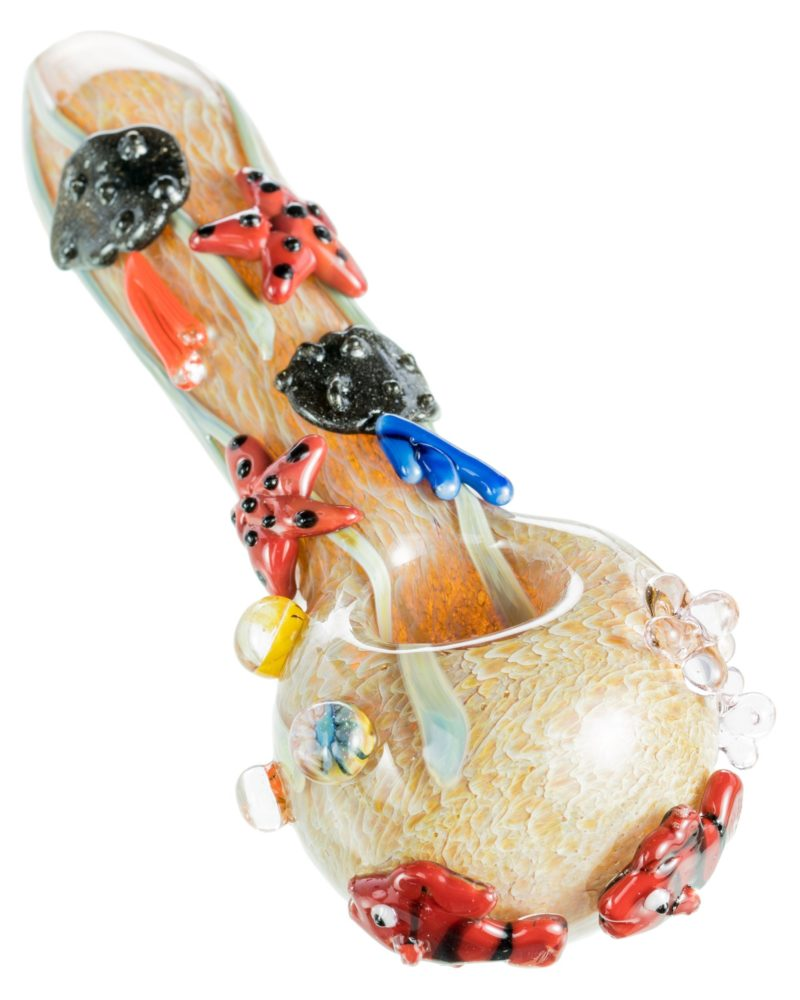 Under the Sea Hand Pipe