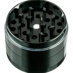 Nucleus Medium Four Piece Herb Grinder