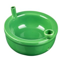 Cereal Bowl Pipe