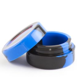 Silicone Jars - 2 Pack
