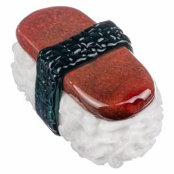 empire glassworks spam musubi sushi hand pipe hand pipe eg 2132 13376248774730