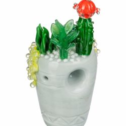 empire glassworks succulents hand pipe hand pipe eg 2099 13340965142602