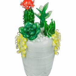 empire glassworks succulents hand pipe hand pipe eg 2099 13340966027338