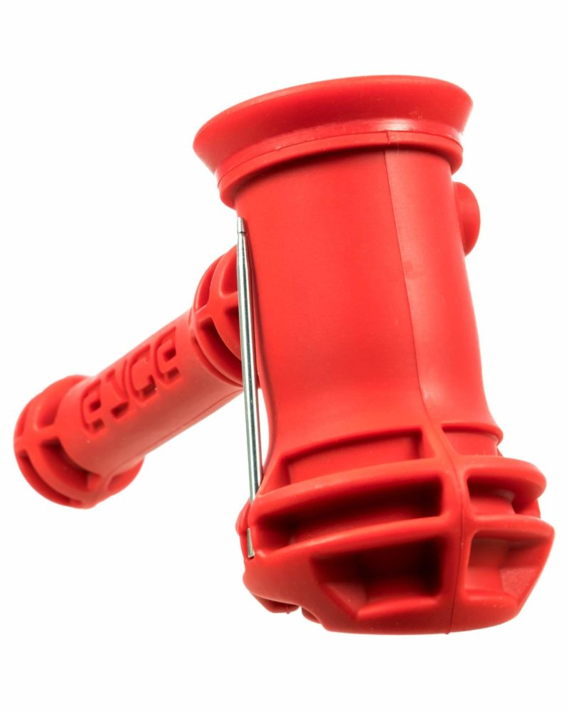 eyce silicone hammer style bubbler hand pipe 30130242453