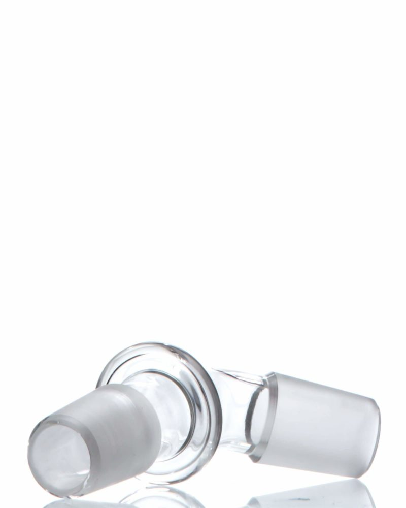 grav labs 45 male to male glass adapter glass adapter 12541555605578